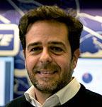 Paulo Sarti, diretor-presidente da Penske