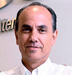 Fernando Simões, CEO da JSL