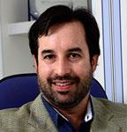 Fábio Fonseca, diretor-presidente da Friozem