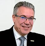 Cesar Fracalanza, diretor-geral da Ulma para o Brasil e para a América Latina