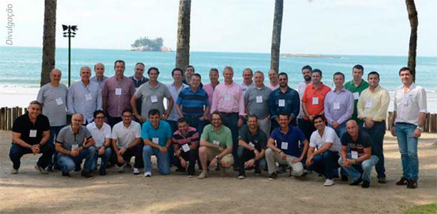1º Congresso de Planejamento Estratégico Abol reuniu representantes das empresas-membro