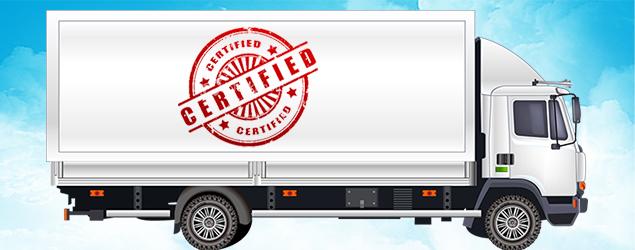 Certificações no transporte de carga: mais que um reconhecimento, um diferencial no mercado
