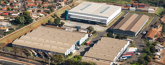Libraport Campinas amplia armazém de cargas refrigeradas