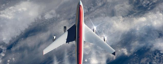 Movimentação aérea cresce 30% na Asia Shipping no primeiro semestre