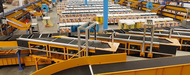 Move3 alcança marca de 10 milhões de entregas mensais