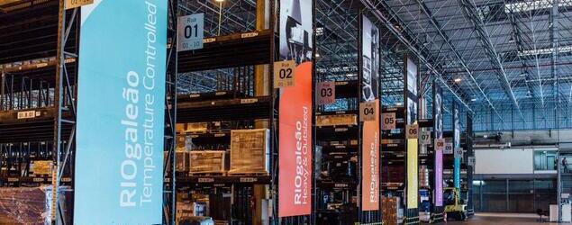 Riogaleão Cargo registra crescimento nas movimentações até setembro